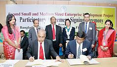 City Bank, Bangladesh Bank sign MoU...