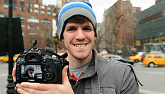 Humans of New York is fundraising for...