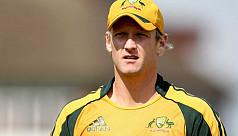White replaces Lynn in Australia's ODI...