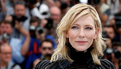 Cate Blanchett to head Cannes Film Festival...