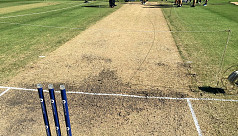 Ashes Melbourne pitch poor, says...