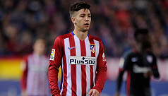 Valencia sign Vietto on loan from...
