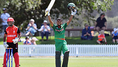 Bangladesh youngsters defeat Canada...