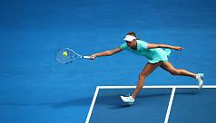 Mertens into Australian Open last...