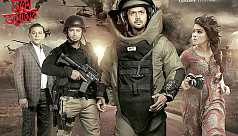 'Dhaka Attack' completes 100-day streak in theatres