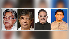 Reshuffle in Cabinet: Four get call...