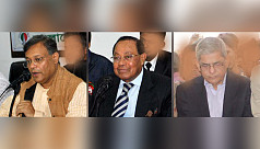 Blame game on: AL, BNP leaders trade...
