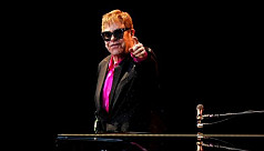 Elton John is reportedly quitting music...