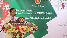 Conference on registration of vital...