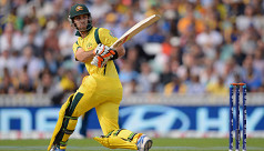 No Maxwell in Australia ODI squad for...