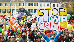 Social science research and the climate...