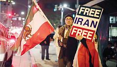 More pro-regime rallies as Iran declares...