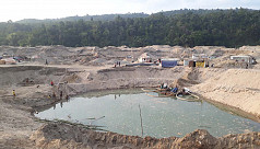 Three workers killed in Sylhet stone...