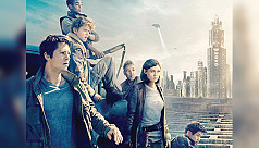 'Maze Runner: The Death Cure' in Star...