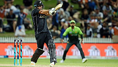 De Grandhomme seals Black Caps win,...