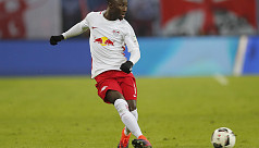 Leipzig again rule out early Keita Liverpool...