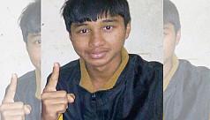 Another Nakhalpara militant...