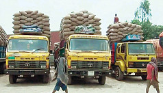 Rice import rockets 18 times through...