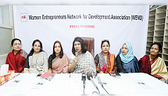New women-led trade association starts...