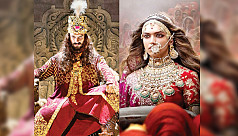 Padmaavat enters the Rs 100 crore...