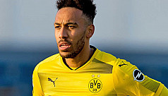 Arsenal-target Aubameyang could return...