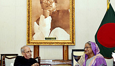 Pranab: Bangladesh an attractive place...
