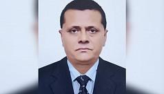 Maj Gen (retd) Moin Uddin reappointed...