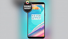 Daraz launches OnePlus 5T Launched on...