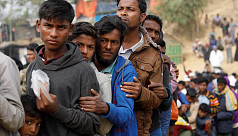Rohingya militants say Myanmar refugee...
