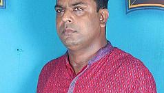 UP chairman shot in Satkhira