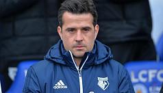 Watford sack Silva after unwarranted...