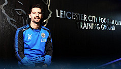Silva signs for Leicester to end long-running...
