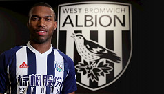 Sturridge moves to West Brom on...