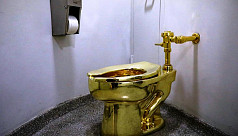 Museum offers gold toilet to Trump instead of Van Gogh's work