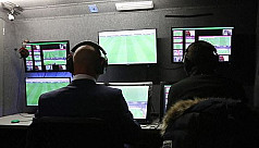 World Cup boost for VAR after positive...