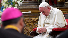 Pope seeks forgiveness from Church sex...