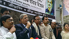 BNP condemns BCL attack on DU...