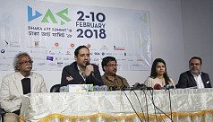 4th Dhaka Art Summit to begin on February 2