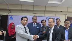 Dhaka Wasa, Knowledge Management Consultants...