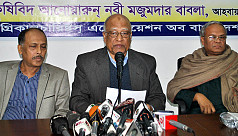 BNP contests PM Hasina's claim about...