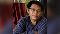 Another case filed over Mithun Chakma's...