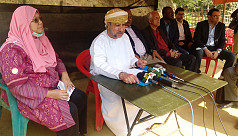 OIC delegation: Rohingyas are victims...