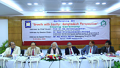 PKSF, DScE jointly organized conference...