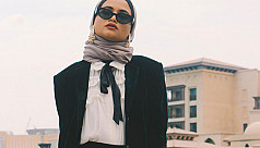 Dubai's first ever Modest Fashion Week...