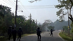 Mithun Chakma murder: Road blockade...
