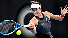 Muguruza gets Sydney wildcard after...