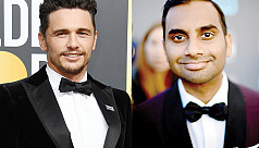 Screen Actors Guild Awards on Monday