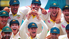 Australia rout England by an innings...