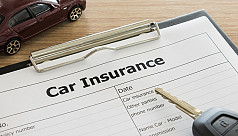 Motorists charged more for car insurance...