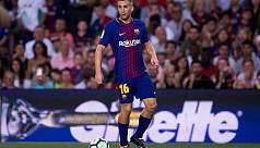 Barcelona loan Deulofeu to Watford
